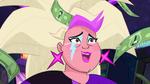 Barb tears