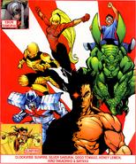 Marvel's Big Hero 6