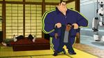 Yama Bodyguard 1