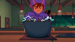 Hiro boils Cerberus bot