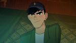 Evil Tadashi