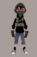 Ninja Hiro 01