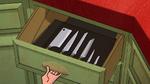 Cass blades