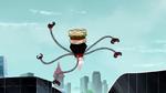 Noodle Burger Boy CTC