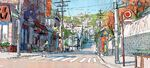 Big Hero 6 Concept Art 07
