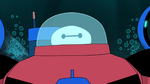Baymax submarine CTC