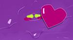 Globby heart