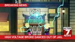 Breaking dance news