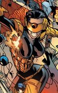Leiko Tanaka (Earth-616) from Amazing Spider-Man Vol 1 685