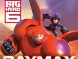 Big Hero 6: Baymax Blast