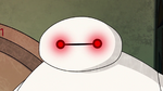 Evil Baymax Returns