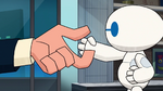 Krei Mini-Max handshake