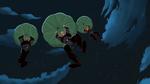 Jacks parachutes