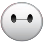 EmojiBlitzBaymax