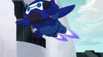 Mini-Max fly