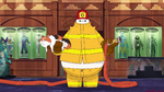 Firefighter Baymax