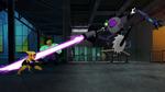 Bot laser