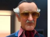 Mr. Frederickson