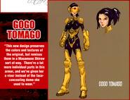 Go-Go design notes