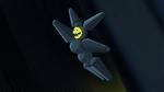 Megabot jump