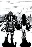 Ebon and Sunpyre leave