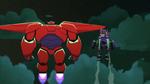 RobotHiroBaymax