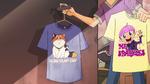 Mochi shirt
