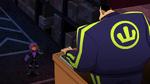 Yama meets super-Hiro