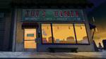 Joe's Diner BH7