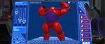 Baymax laptop