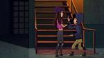 Trina grabs Hiro