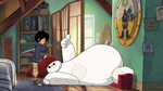 Baymax is ok