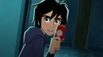 Hiro superhero chip