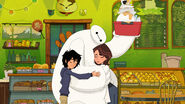Baymax Returns 04