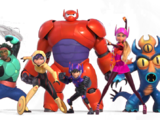 Big Hero 6 (organization)