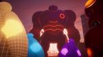 Giant Obake Baymax