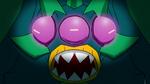Kaiju eyes