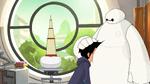 Tadashi's idea