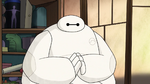 Therapy Baymax