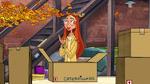 Caterpillar box
