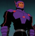 Wasabi Hiro Armor
