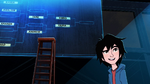 Hiro vs. Yama