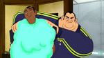 Yama Bodyguard 2