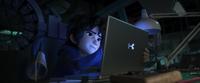 Hiro's Laptop