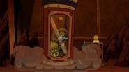 Steamer Tube