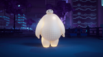 Baymax low