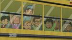 Mini-Maximum Trouble bus