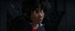 Hiro look