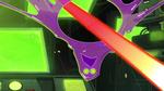 Globby laser