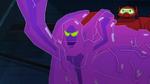 Globby attack 1